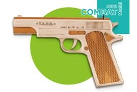 Сборная модель T.A.R.G. COMBAT M1911