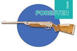 Сборная модель T.A.R.G. FORESTER